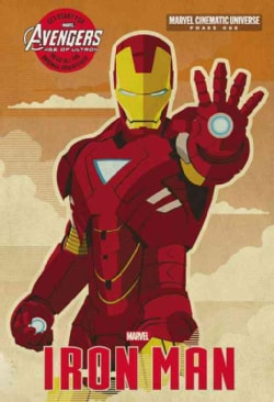 Iron Man (Hardcover)