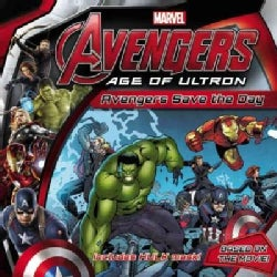 Avengers Save the Day (Paperback)