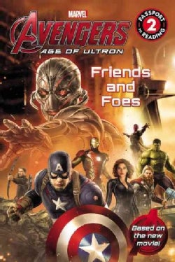 Friends and Foes (Paperback)