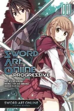 Sword Art Online Progressive 1 (Paperback)
