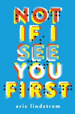 Not If I See You First (Paperback)