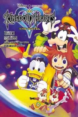 Kingdom Hearts: The Novel (Paperback)