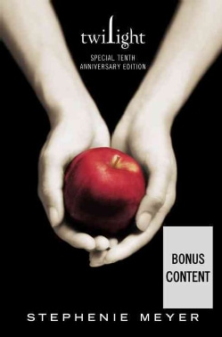 Twilight Tenth Anniversary/Life and Death Dual Edition (Hardcover)