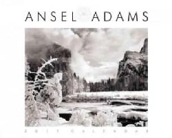 Ansel Adams 2017 Calendar (Calendar)