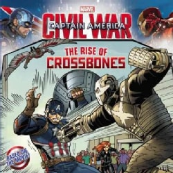 Marvel's Captain America Civil War: The Rise of Crossbones (Paperback)