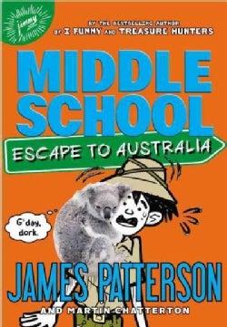 Escape to Australia (Hardcover)