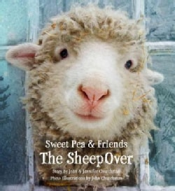 The Sheepover (Hardcover)