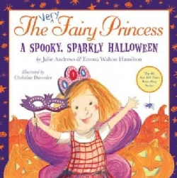 A Spooky, Sparkly Halloween (Hardcover)