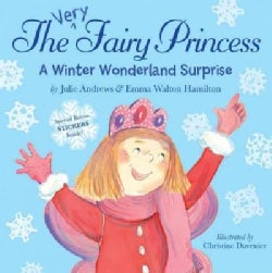The Very Fairy Princess: A Winter Wonderland Surprise (Paperback)