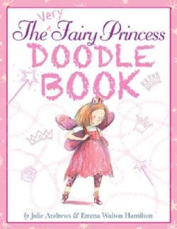 The Very Fairy Princess Doodle Book (Paperback)