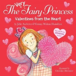 The Very Fairy Princess: Valentines from the Heart (Paperback)