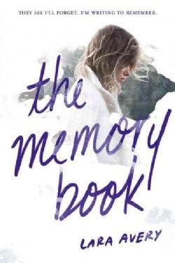 The Memory Book (Hardcover)