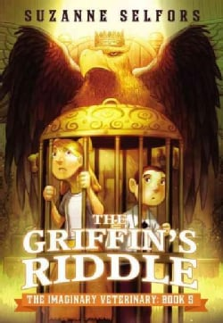 The Griffin's Riddle (Paperback)