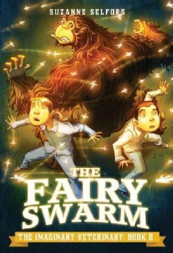 The Fairy Swarm (Paperback)