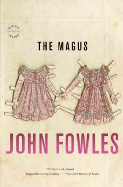 The Magus (Paperback)