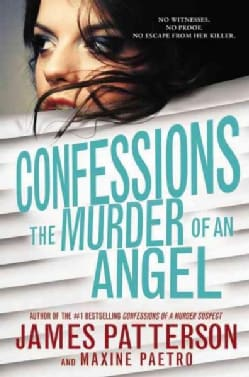 The Murder of an Angel (Hardcover)