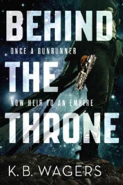 Behind the Throne (Paperback)