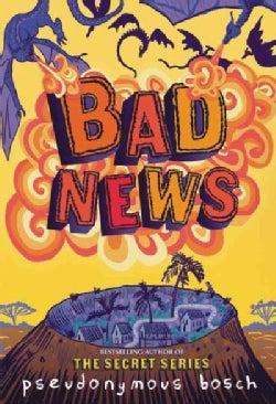 Bad News (Hardcover)