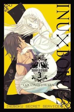 Inu X Boku Ss 3 (Paperback)