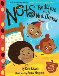 The Nuts Bedtime at the Nut House (Hardcover)