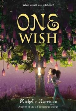 One Wish (Hardcover)