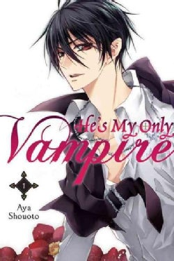 He's My Only Vampire 1 (Paperback)
