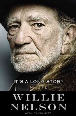 It's a Long Story: My Life (Hardcover)