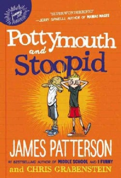 Pottymouth and Stoopid (Hardcover)