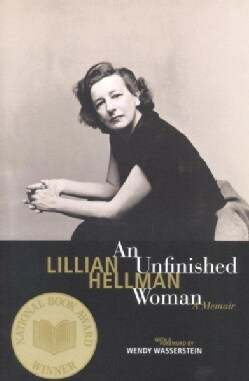 An Unfinished Woman: A Memoir (Paperback)