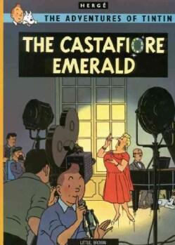 Castafiore Emerald (Paperback)