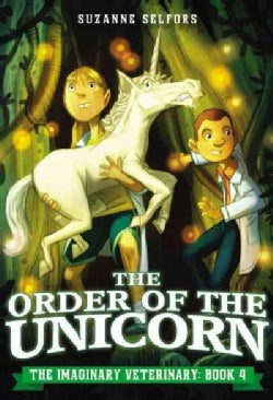 The Order of the Unicorn (Hardcover)
