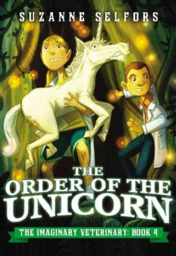 The Order of the Unicorn (Paperback)