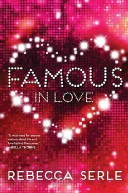 Famous in Love (Hardcover)