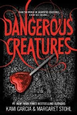 Dangerous Creatures (Paperback)