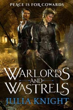 Warlords and Wastrels (Paperback)