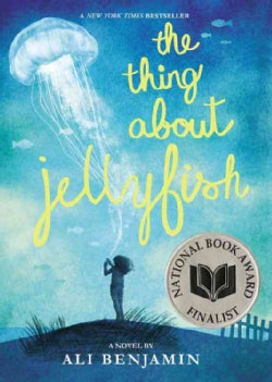 The Thing About Jellyfish (Paperback)