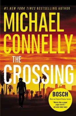 The Crossing (Hardcover)
