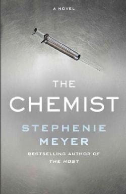 The Chemist (Hardcover)