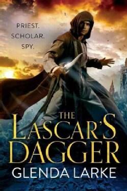 The Lascar's Dagger (Paperback)