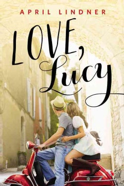 Love, Lucy (Hardcover)