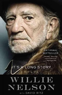 It's a Long Story: My Life (Paperback)