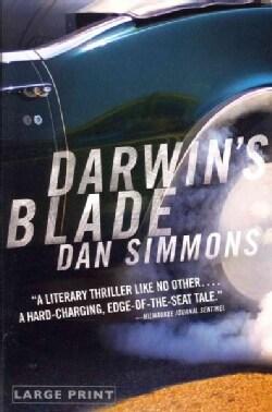 Darwin's Blade (Paperback)