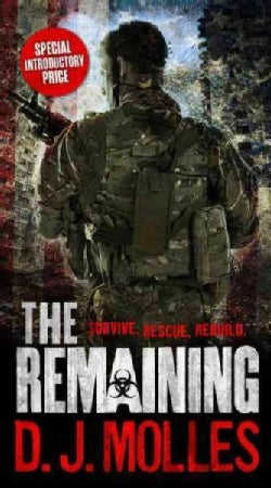 The Remaining (Paperback)