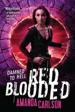 Red Blooded (Paperback)