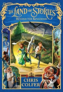 Beyond the Kingdoms (Hardcover)