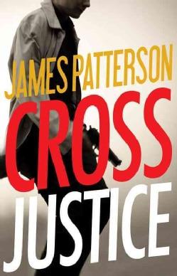 Cross Justice (Hardcover)
