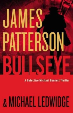 Bullseye (Hardcover)