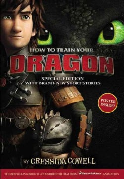 How to Train Your Dragon: With Brand New Short Stories!