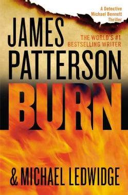 Burn (Hardcover)