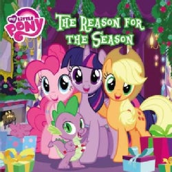 The Reason for the Season (Paperback)